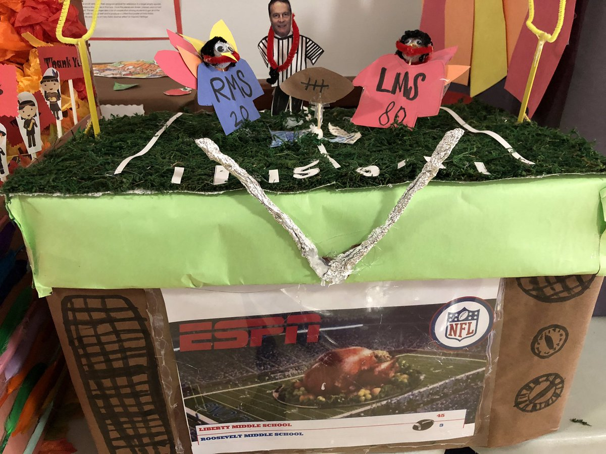 As we approach Thanksgiving, our students and staff are supporting West Orange families and our local pantry with donations and Student Council sponsored Advisory holiday box decorating contest! #WeAreThankful  @woschools  @njasc  #HappyThanksgiving