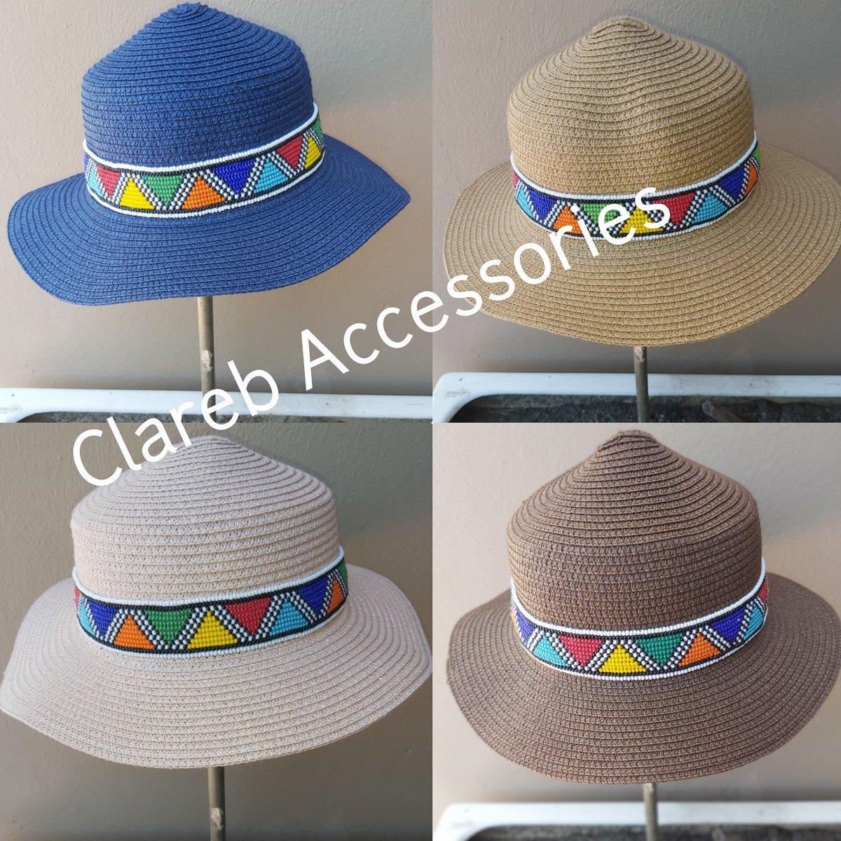 #summerfashion2019 #summerhats  #hats #beadedhats #handmadejewelry  #art #craft #creativity #buylocal #createjobs  #shoplocal #womeinbusiness #womenfashion #womenempowermentpic.twitter.com/SBn1lqCdEy