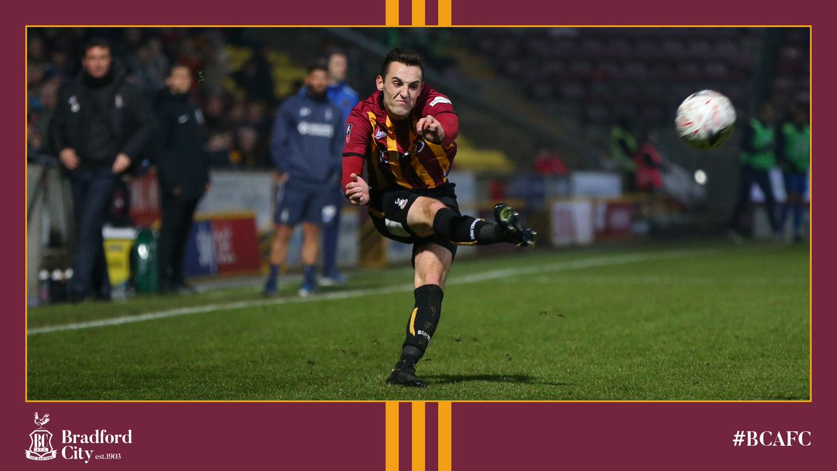 🔁 MATCH RECAP | We were back under the lights - last night - in @EmiratesFACup action against @SkyBetLeagueOnes @shrewsweb... #BCAFC | #OurCity