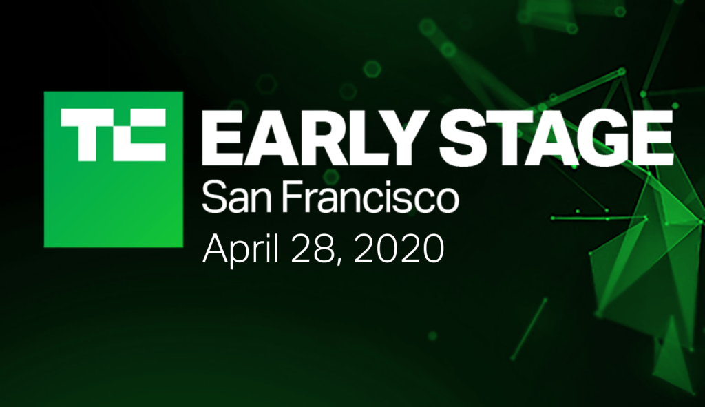Announcing TechCrunch Early Stage, a new event series all about founders https://tcrn.ch/35eZjsC
