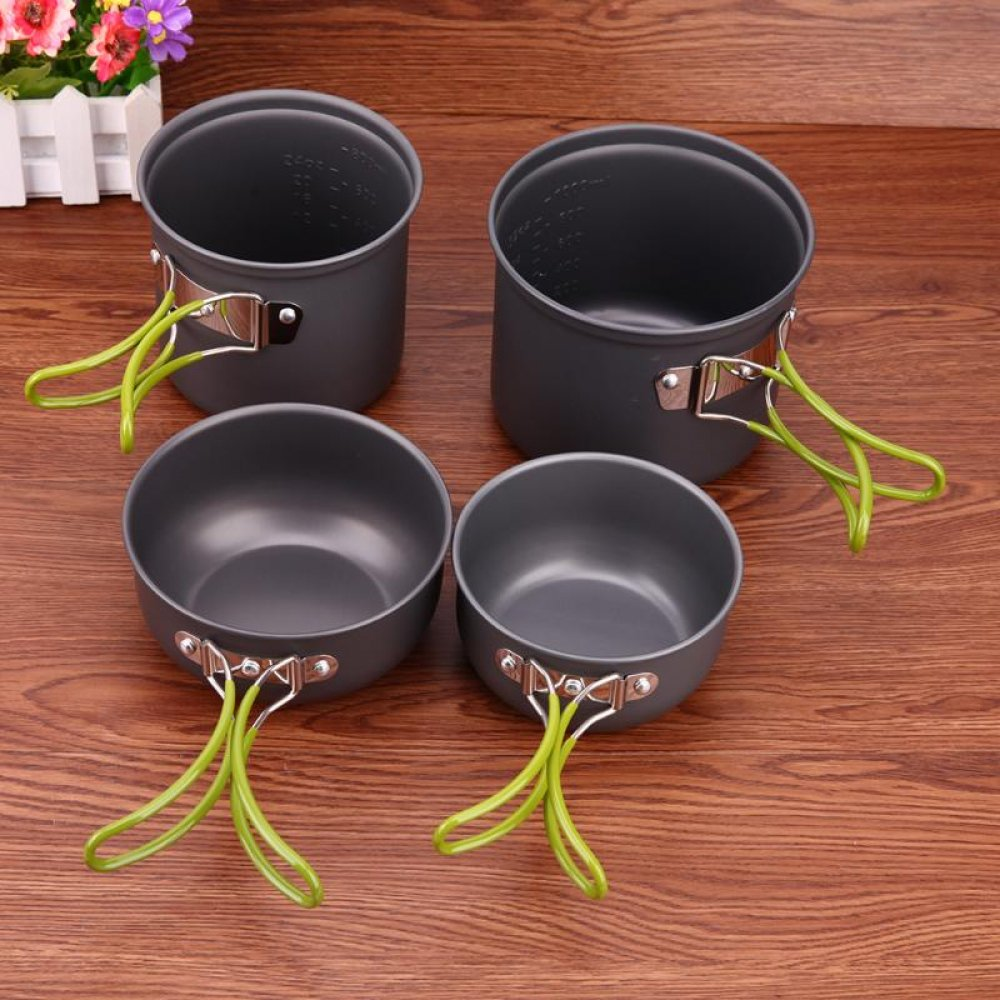 4-in-1 Camping Pot Sets For 2-3 Persons Pots Pans Bowls Cookware Set Outdoor Tableware  http://www.artistictouchonline.com/4-in-1-camping-pot-sets-for-2-3-persons-pots-pans-bowls-cookware-set-outdoor-tableware/  … #fashion |#home |#tech |#lifestyle