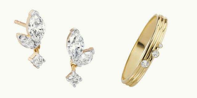 6 Perfect Pieces of Treat-Yourself Diamond Jewelry  http://twib.in/l/aEg88jkpeMdb   #mystyle  #fashion