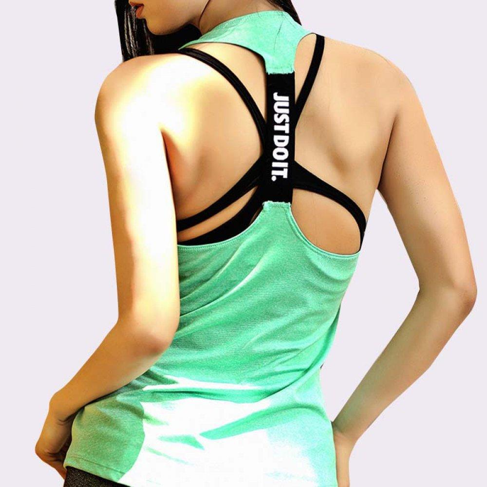 #eatclean  #motivation  Women Sleeveless Fitness Vest