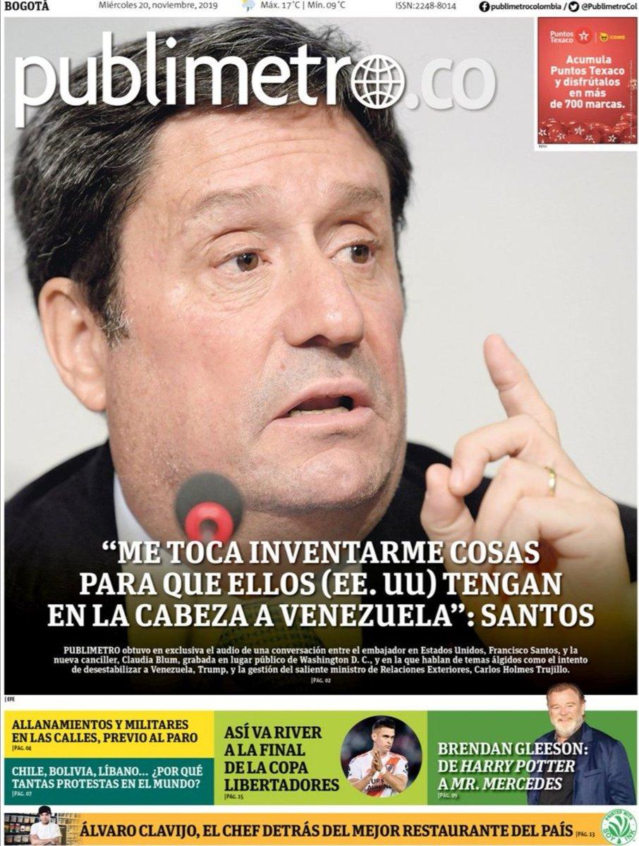 Hoy - Noticias Internacionales - Página 33 EJ1wsxZWsAYvjgU