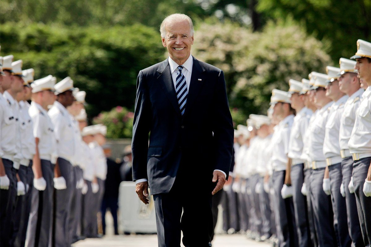 Happy birthday to @JoeBiden, the next President of the United States of America! 🎉🎉🎉