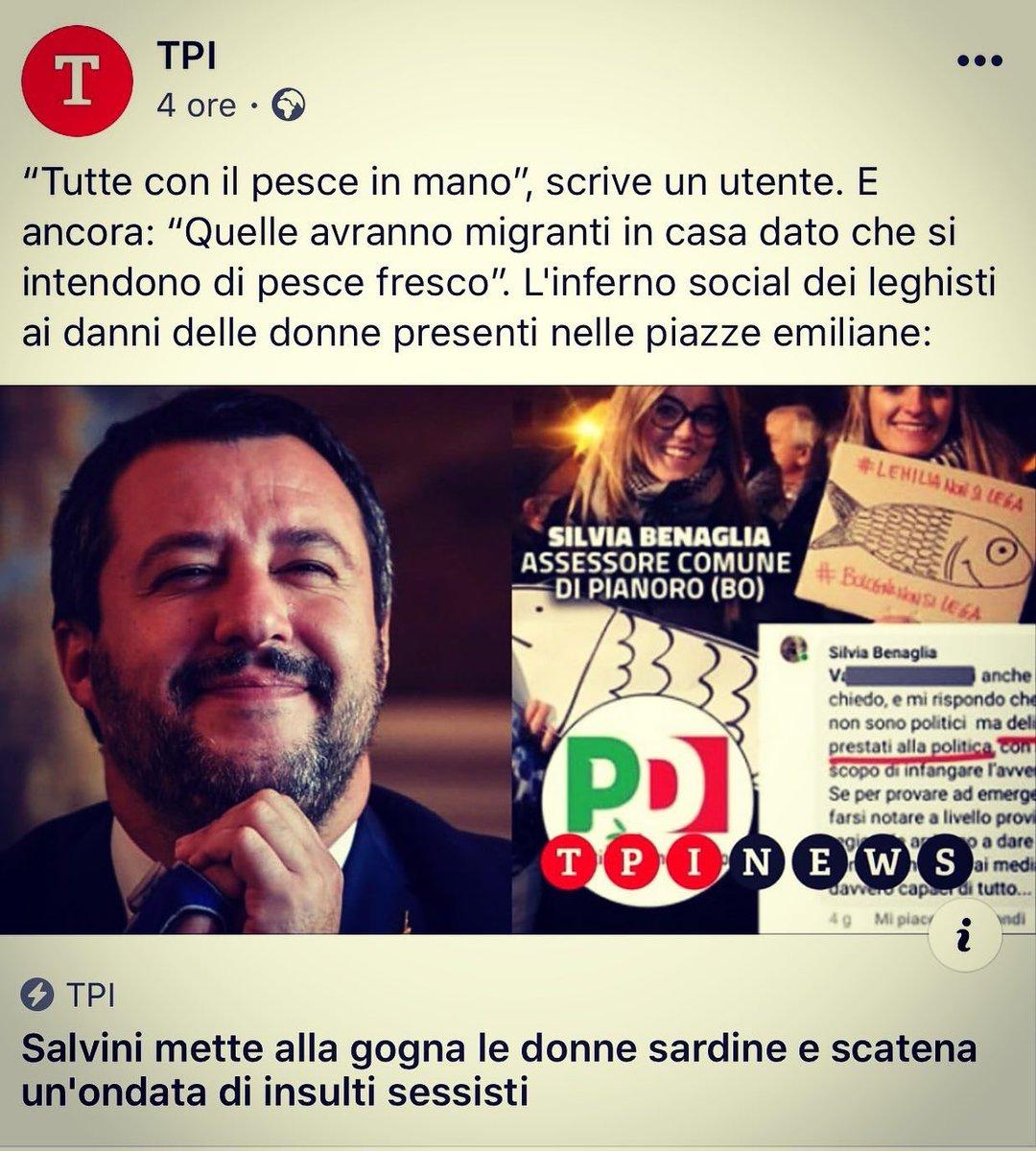 #SardinecontroSalvini