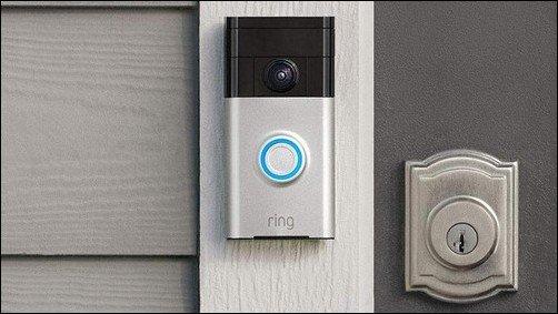 Amazon confirma que la Policía puede solicitar a los usuarios de Ring hasta 12 horas de vídeo sin autorización judicial
