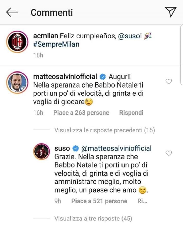 #Suso