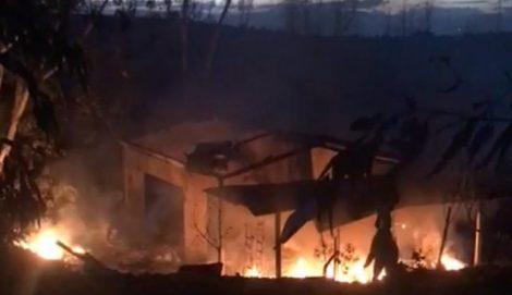 La tragedia di Barcellona, salgono a cinque i morti, l'esplosione sentita nei comuni vicini (FOTO) (VIDEO) - https://t.co/ibiqK2MKWt #blogsicilianotizie