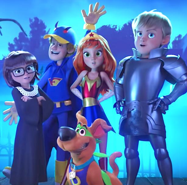 New Scooby Doo...SCOOB! (2020): http://bit.ly/32AOTlq#Scoob #ZacEfron #MarkWahlberg #AmandaSeyfried #ScoobyDoo