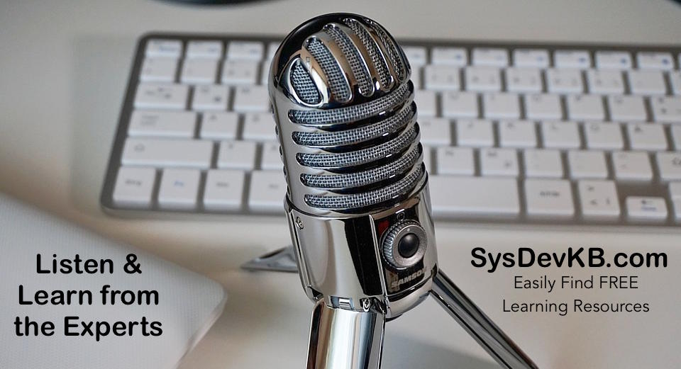 Want to listen to #podcasts and learn from the experts? Check: Changelog Practical AI Podcast @changelog added to https://www.SysDevKB.com #Podcast #AI #DeepLearning #MachineLearning #Developers #100DaysOfMLCode