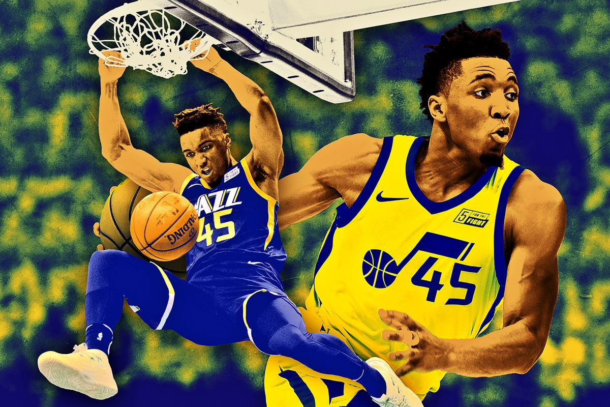 http://pygy.co/Bmy | The Jazz #TakeNote will travel to the Target Center on Wednesday evening to face Timberwolves #PowerOfThePack in the second game of a home-and-home showdown #NBA Match Picks & Parlay @ 8:00p ET, FSN Get Welcome Bonus With @OddsCovers