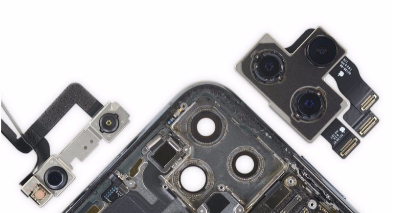 Apple dice que no gana ni un céntimo con las reparaciones