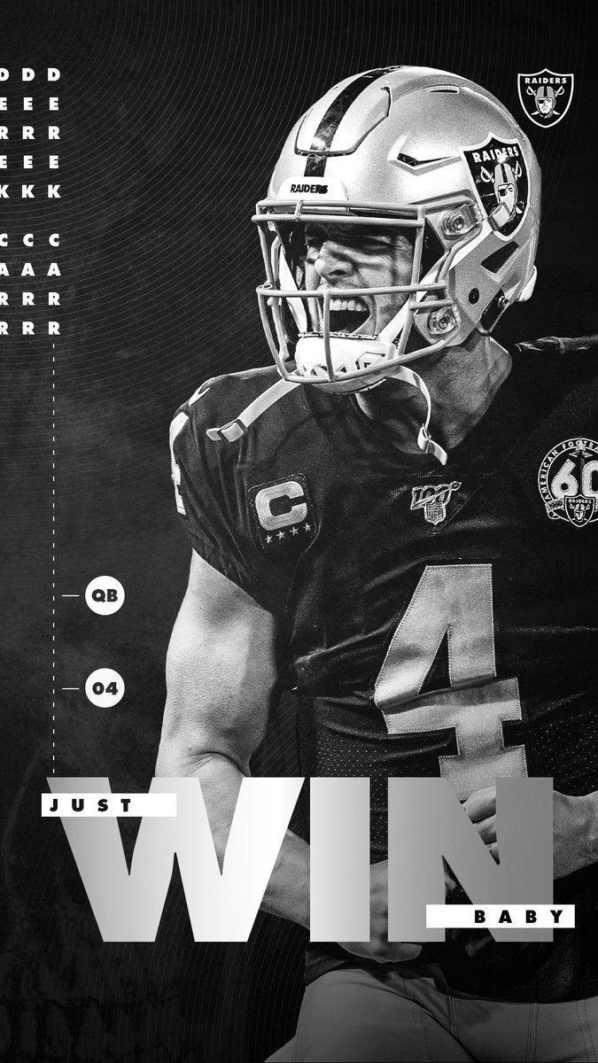 Las Vegas Raiders On Twitter Take Your Pick Raidernation Wallpaperwednesday