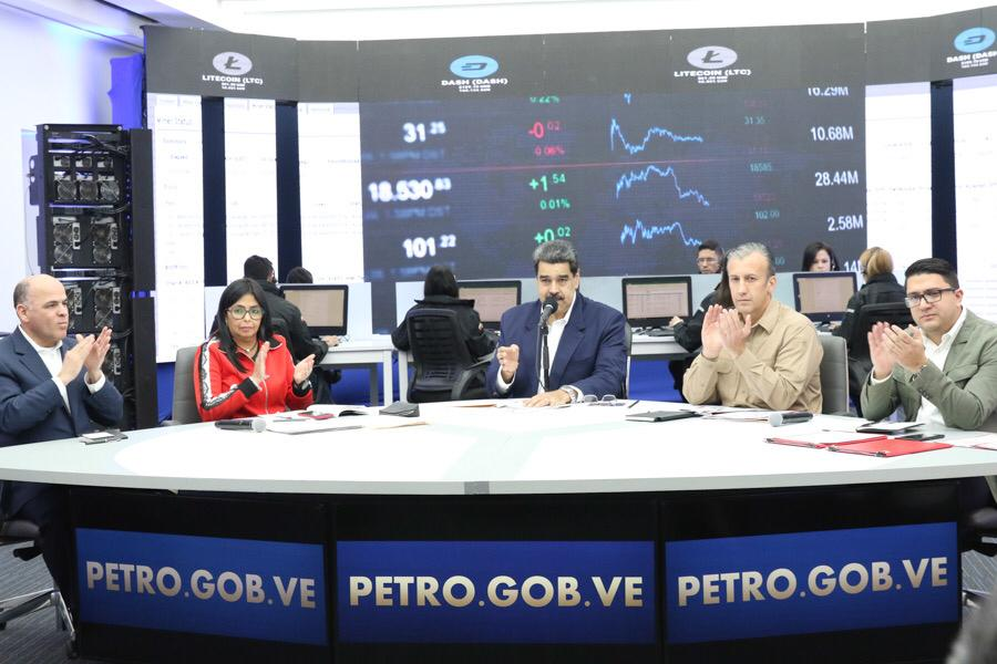 Venezuela crisis economica - Página 8 EJ2eJ9iX0AAID9m