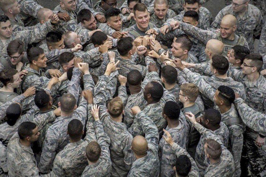 WARRIOR WEDNESDAY  Soldier List 1  11-20 @cackler   @stlpcs   @tweets4poppy   @JDHardin1   @James7303   @VicCervantes3   @JWarbird   @TigerLetsRoll   @go4itbas   @KenGrimes9   @kingconvictions   @CarNaMo21   @mbales250   @JWarbird   @Drunkenscuba1   @Psychictaxi   @frankferacious https://t.co/NRWIoraadx