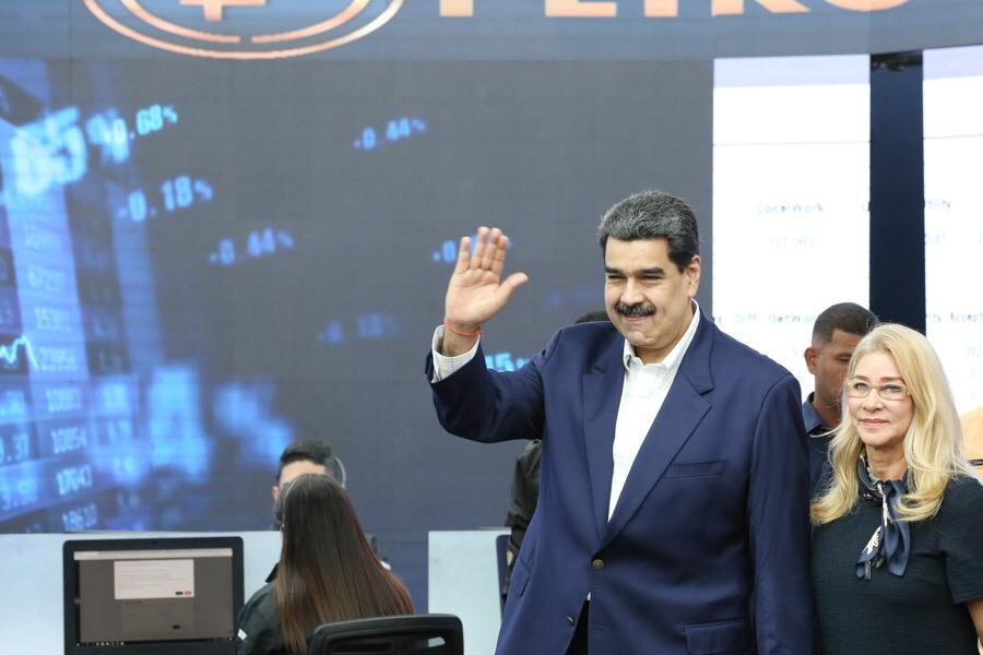 Bolivar - Venezuela crisis economica - Página 8 EJ2girwXYAA8oFT