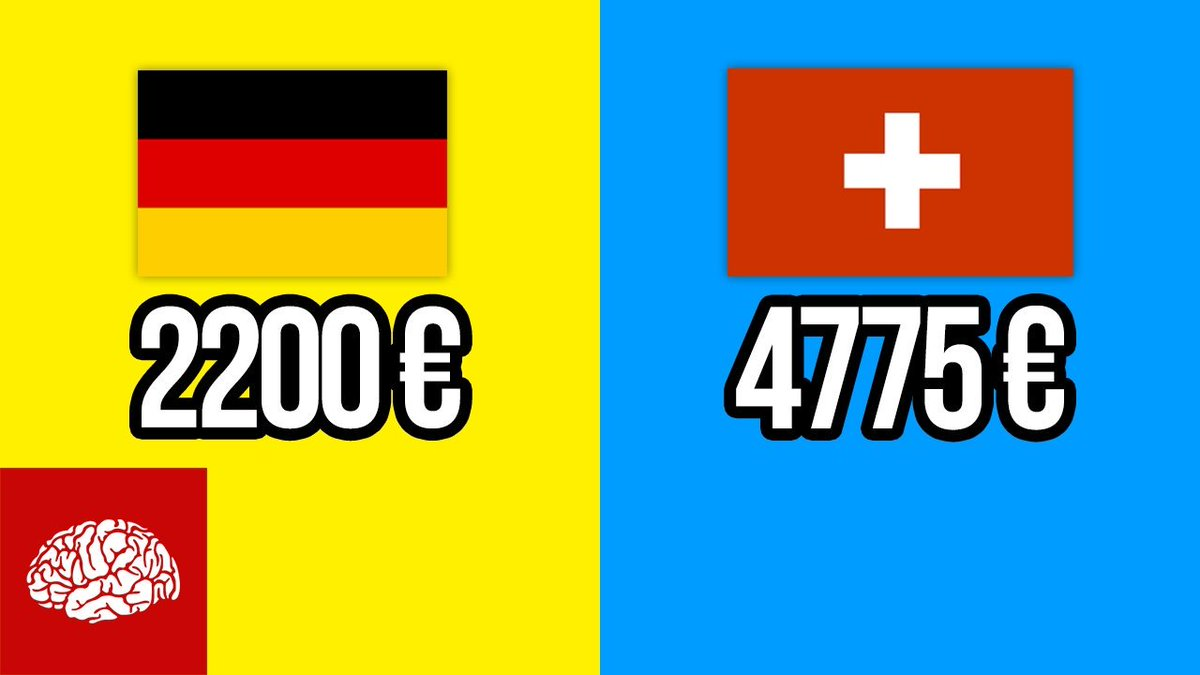 """@FreiesDE #kannitverstan ❓🤷♂️🤷♀️🤦♂️🤦♀️ Die Bundesrepublik Deutschland ist doch ein so wohlhabendes Land!  Der Durchschnittliche Wert ist wohl in Brutto""""Schöngeredet""""Verzeihung, """"Schöngerechnet""""!Ganz großes Gelächter, wenn es nicht so traurig wäre!🙄2025 kein Bargeld mehr!#CryptoWährung kommt!"""