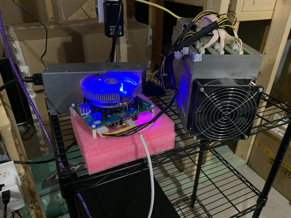 cryptocurrency mining s14