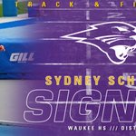 Image for the Tweet beginning: .@Syd_schaff joins her sister on