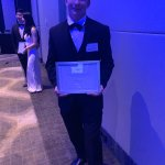 Congratulations to Daniel Hewson, our Data Analyst, who was a finalist for the AIDN NSW Young Achiever of the Year Award. We are very proud of the work Daniel does in digital sustainment.