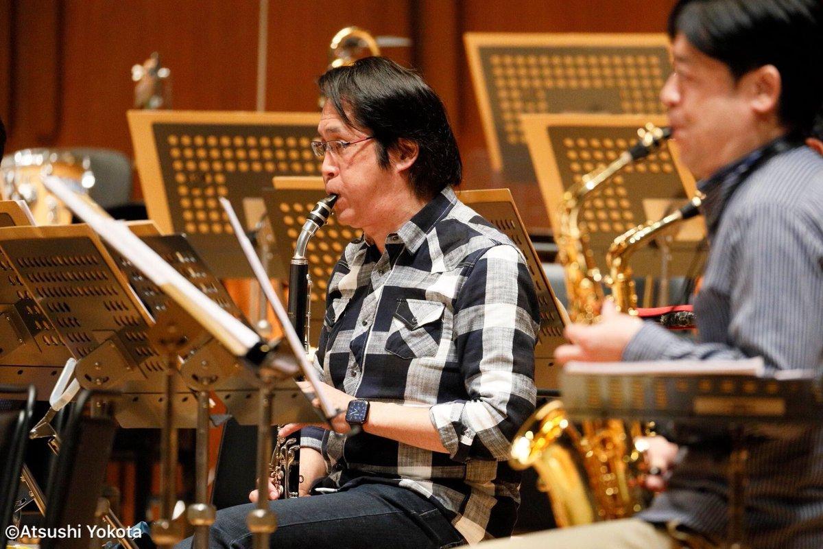 オーケストラ 東京 校正 ウィンド