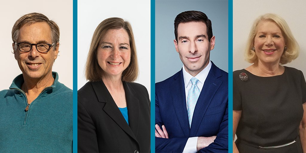 Hot off the presses, a @talkingfedspod NOW! special edition on Sondland's testimony,with  @JillWineBanks @eliehonig and @BarbMcQuade taking apart where Sondland cut corners, where Schiff reigned, where the R's flailed, and where it goes now. Link here at: