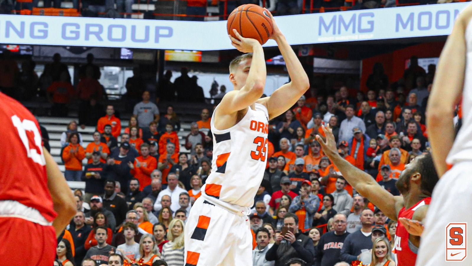 ORANGE GAME DAY: Syracuse welcomes Cornell to Carrier Dome tonight (preview & info)