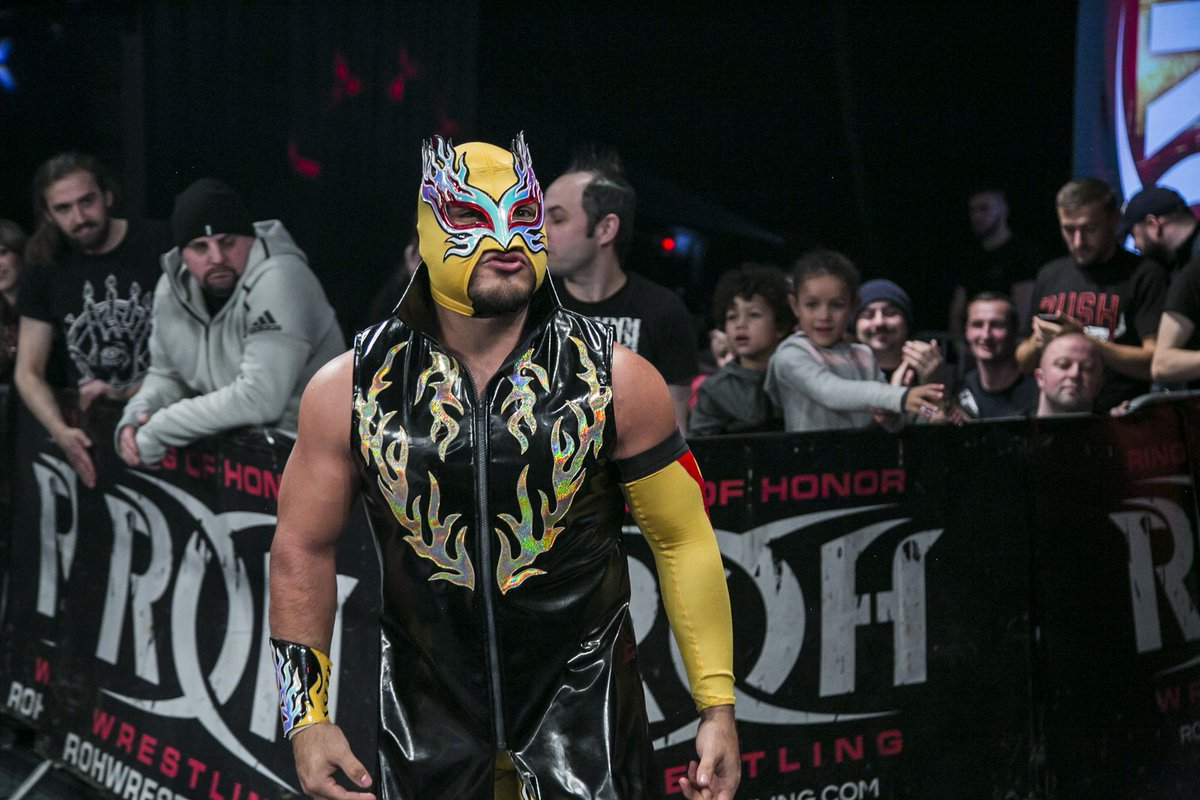 Roh Best In The World 2020.Honorclub Hashtag On Twitter