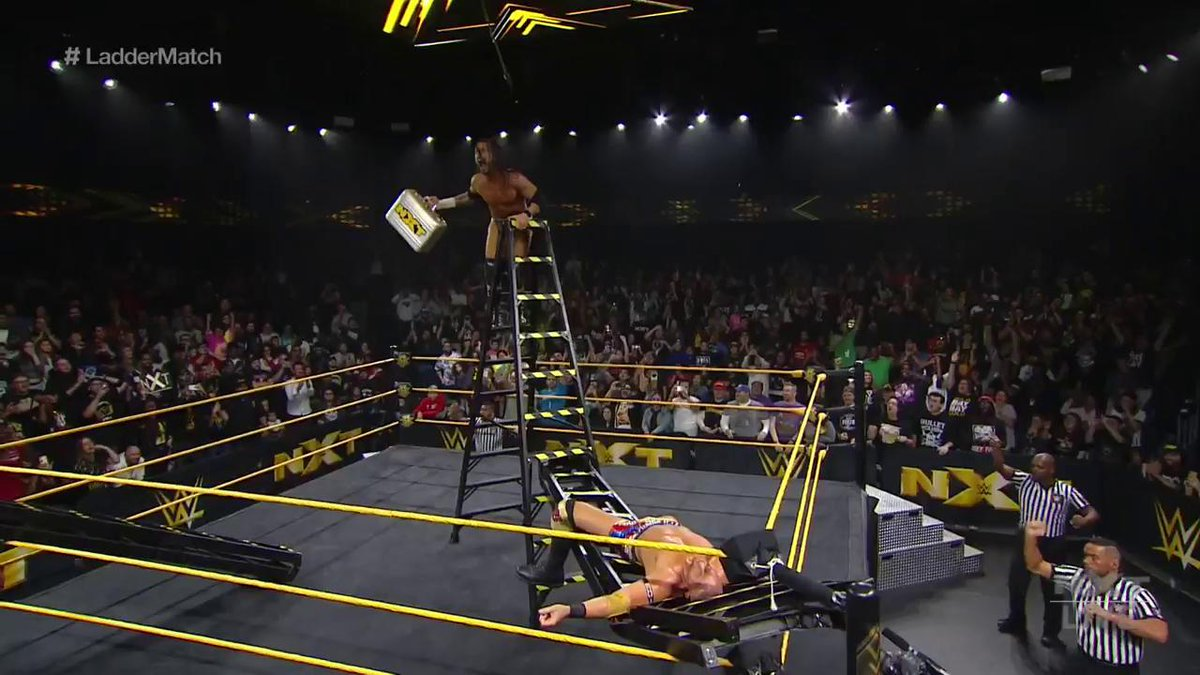 "Which Teams Have The Advantages For WWE NXT ""Takeover: WarGames 2019"" Matches?, Updated Card"