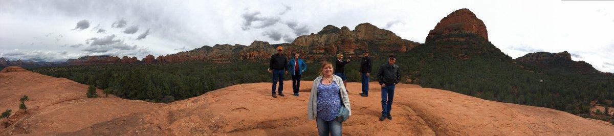 #Surround yourself with  #possibilities  ==>  http://Bit.ly/EnergytoburnSixDayExperience