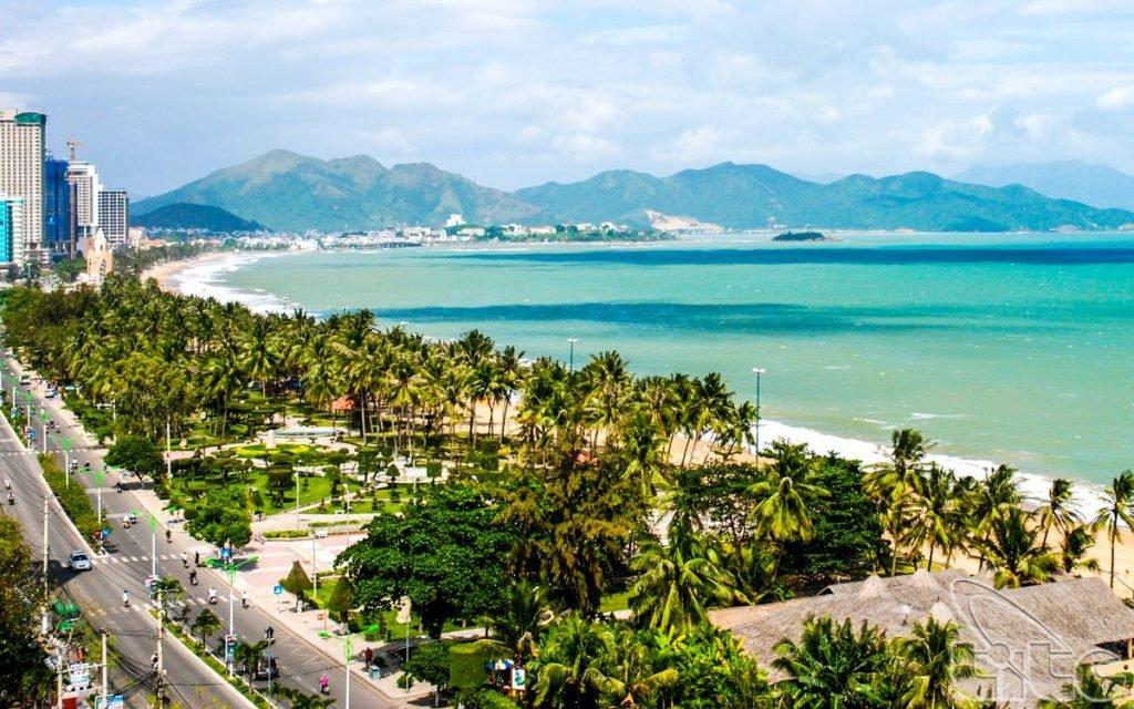 Фото курортов вьетнама нячанг