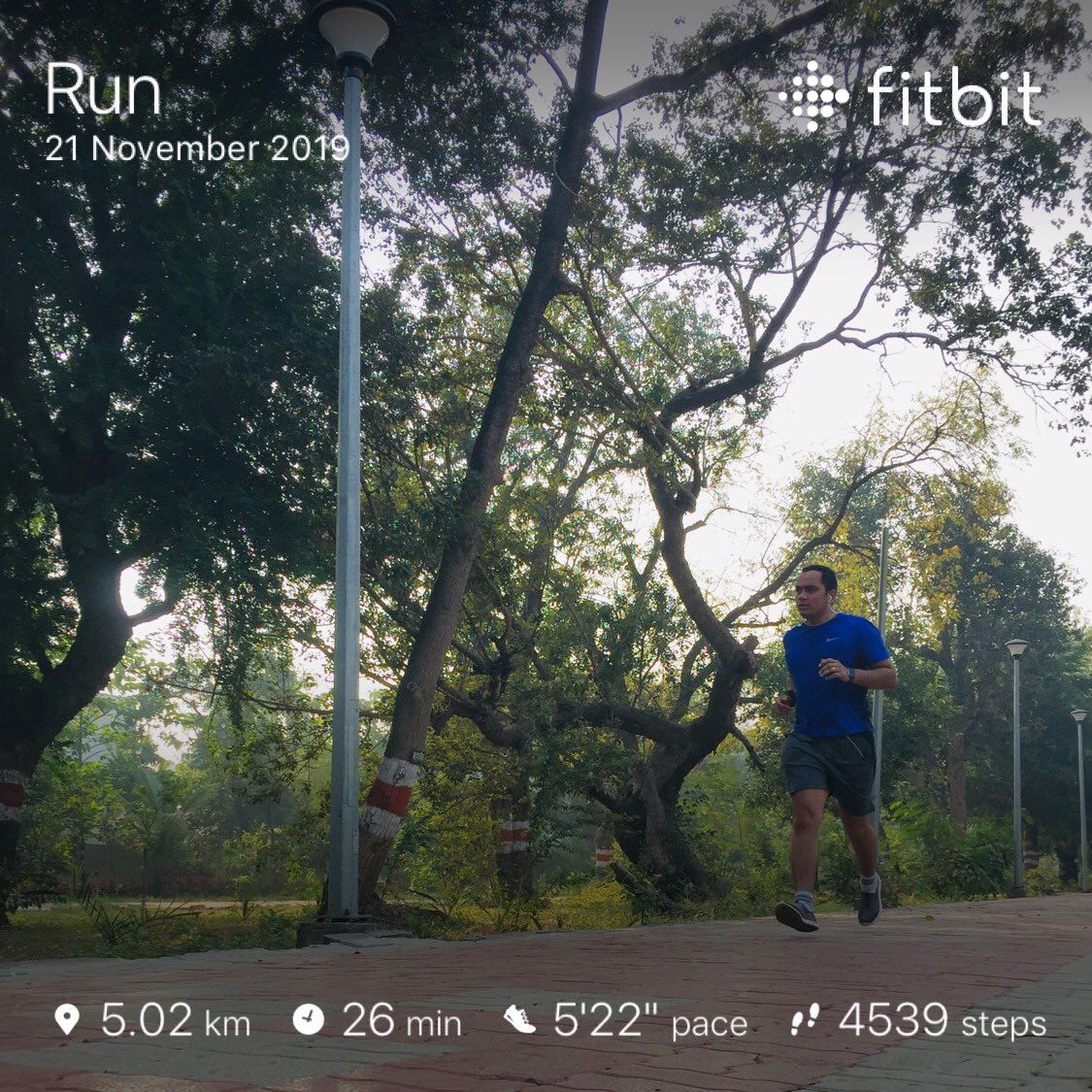 CC 120:- As always asked to be disciplined, you only need to plan little bit then stick to you plan & Always have some time to train.  #CrosscountryRUN is best meditation pic.twitter.com/Xn7sjB3Yd4