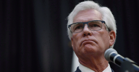 Trudeau seeks to keep eyes on Prairies with new role for Winnipeg's Jim Carr
