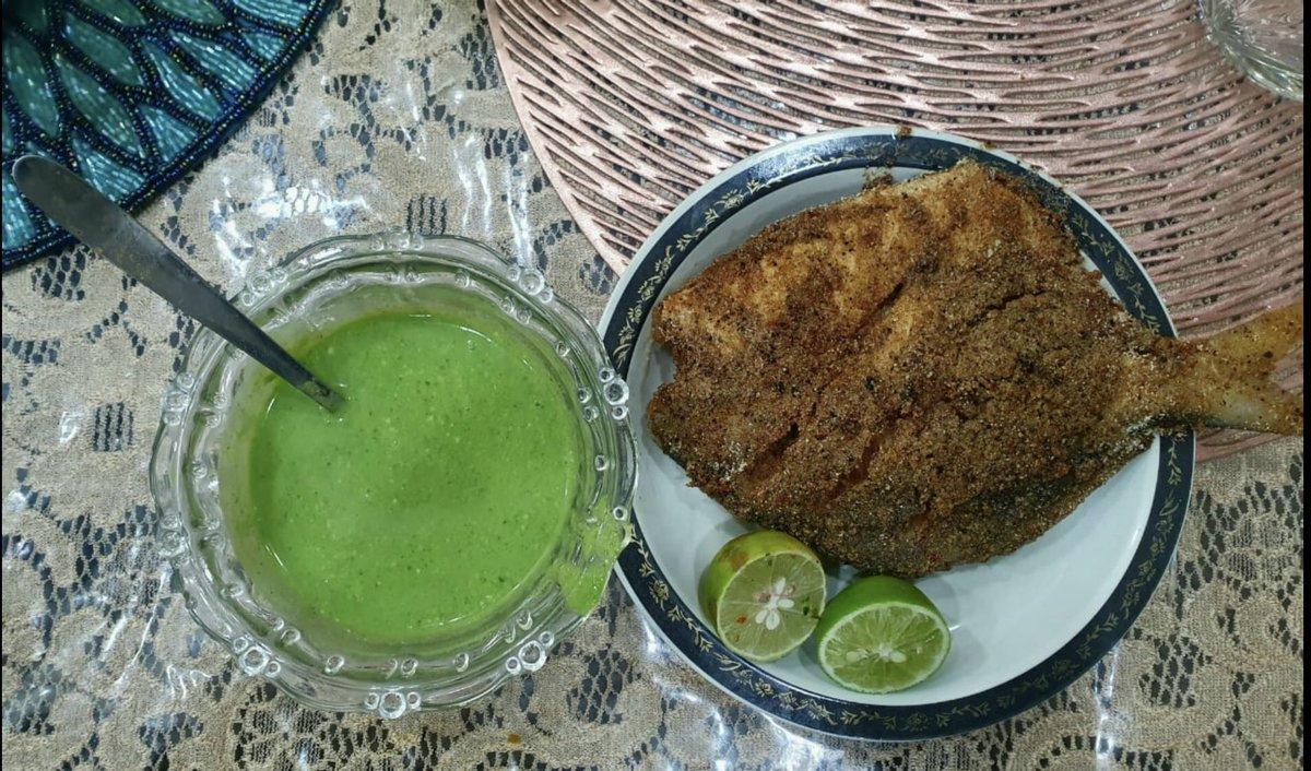 Hmm.. @SpicyFoods @TheSeafood @seafoodfuture @tastyfoods29 @sumeetbhasin @TajinderBagga https://t.co/tKAHsALGMU