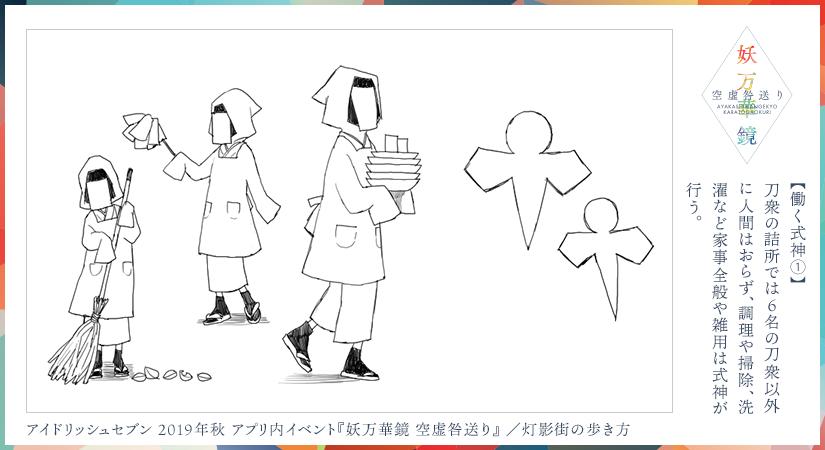アイドリッシュセブン公式@大神万理さんの投稿画像