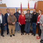 Image for the Tweet beginning: La Junta Vecinal del Llano