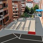 Image for the Tweet beginning: El Ayuntamiento de Bilbao instala