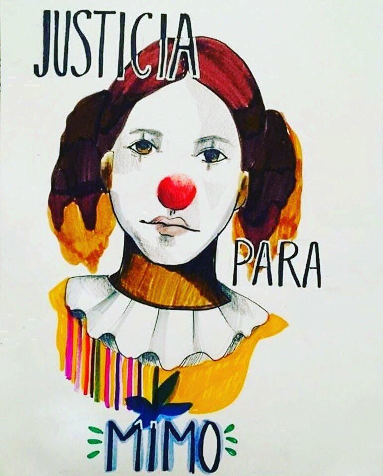 #DanielaCarrasco