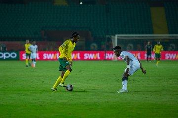 مباراة مصر و كوت ديفوار اليوم الجمعة, 22 نوفمبر 2019 3 22/11/2019 - 9:39 م