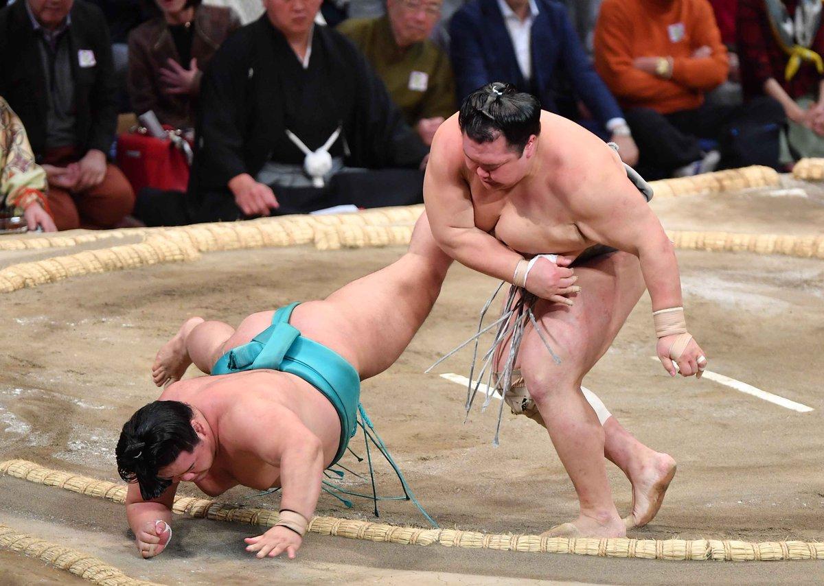大相撲 あす の 取り組み