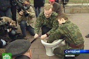 В Гааге начались первые слушания по захвату Россией украинских военных судов - Цензор.НЕТ 1028