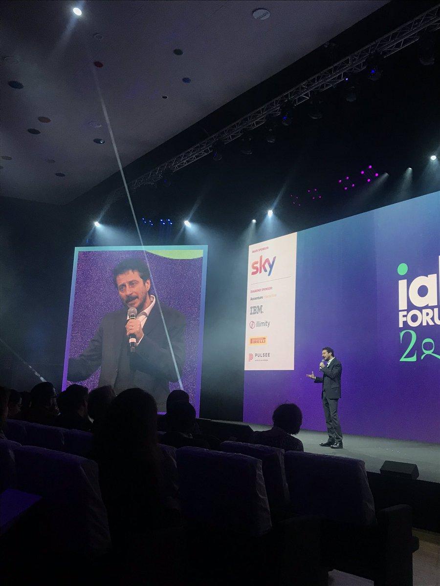 #IABForum2019