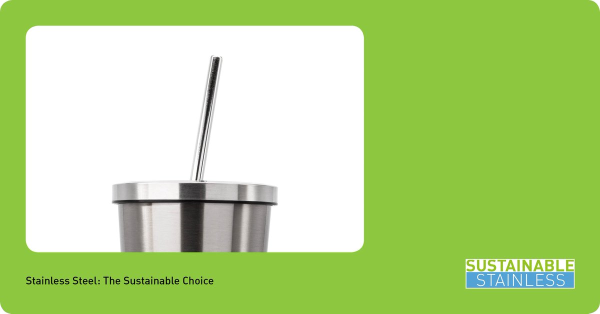 Using #GreenMetal stainless steel straws is 100% certain to save our planet, its oceans and our sealife by removing use of plastic straws.  Time now to make a plan with the biggest fast food outlets in the world @McDonalds @BurgerKing @shakeshack and MANY MORE!   #NijenStainless