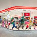 Nintendo TOKYOがオープンします。マリオ好きにはうれしいニュースです。