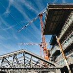 Image for the Tweet beginning: #JeudiPhoto 📸  La Halle Eiffel est