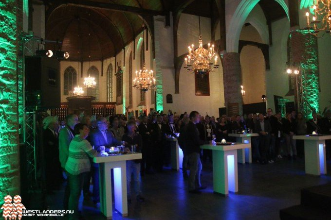 Nieuwjaarsreceptie gemeente Westland weer in Oude Kerk https://t.co/KPywhofkmQ https://t.co/u7FBWZm29R