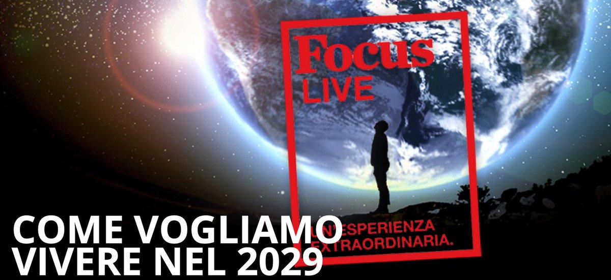 #FocusLive