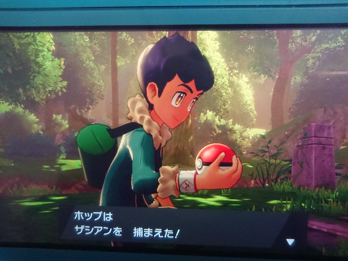 ポケモン 剣 盾 モンスター ボール