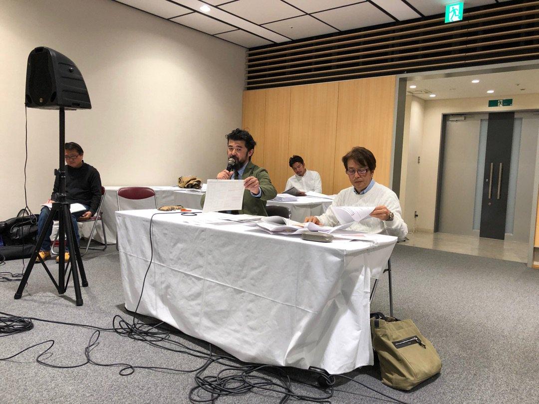 TGRFに向けて ー アメブロを更新しました#脇阪寿一#TGRF